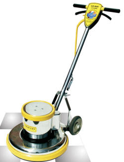 Floor buffer, floor stripper, floor machine, floor cleaner,