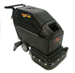 Aztec's ProScrub Machine for Daily Floor Maintenance